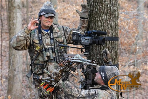 Time To Get Started Midwest Whitetail
