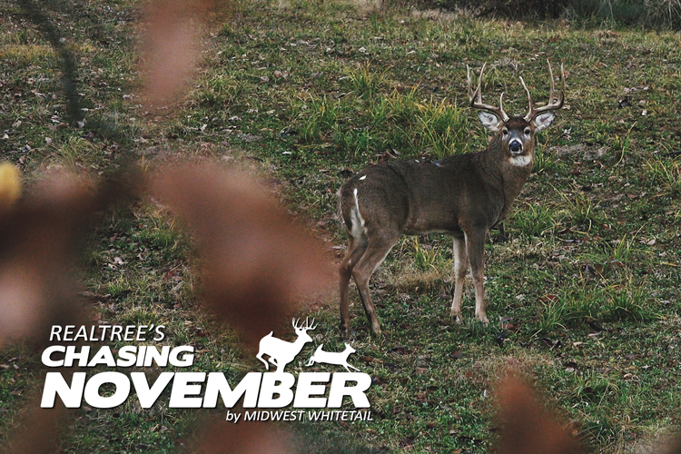 Midwest Whitetail TV Show