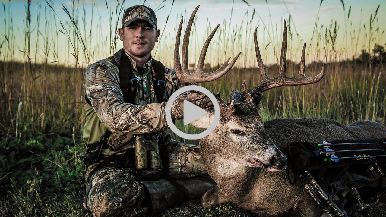 Super Wide Buck