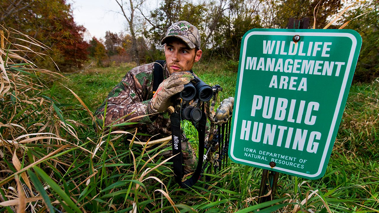 Podcast #15 Solutions to the Hunter Access Problem w/Randy