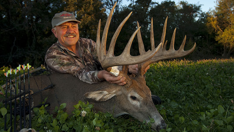 Food Plots What To Plant Midwest Whitetail