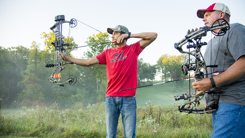 Seven Ways to Increase Arrow Speed - Midwest Whitetail