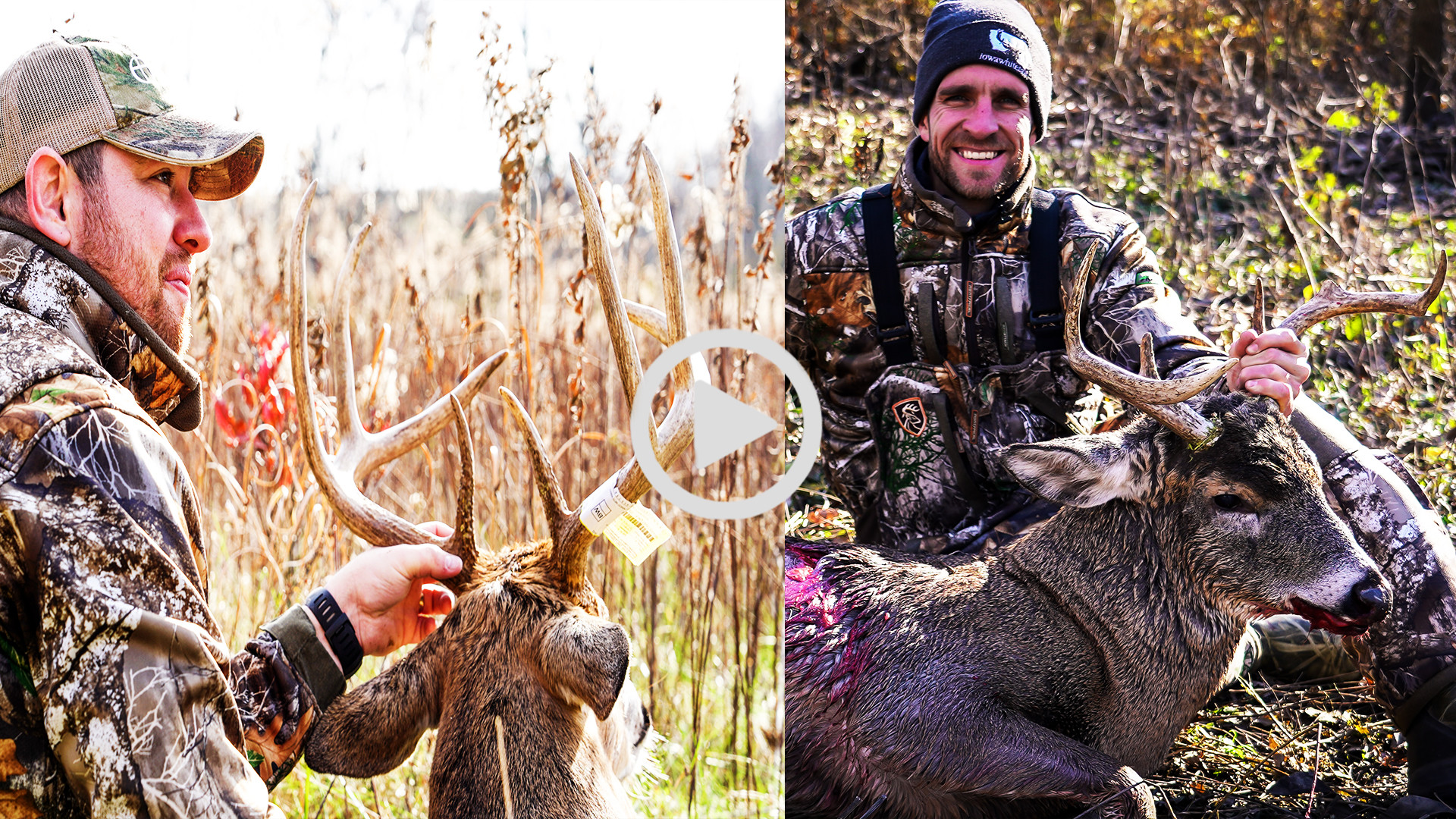 Outreach Outdoors - Midwest Whitetail