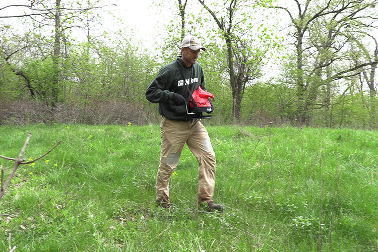 Lime Fertilize And Plant Clover At The Same Time Midwest Whitetail